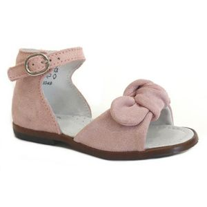 Chaussures Little Mary roses fille 3GxI2W
