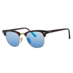 LUNETTES DE SOLEIL Ray-ban Rb3016 Classic Clubmaster Sunglasses V21ZH b94fbe580c16