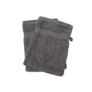 lot de gants de toilette achat vente pas cher. Black Bedroom Furniture Sets. Home Design Ideas