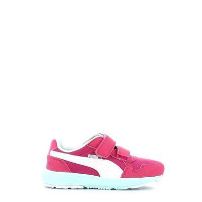 Pourpre Achat Chaussures sports Enfant Pourpre Puma TFcl1JK3