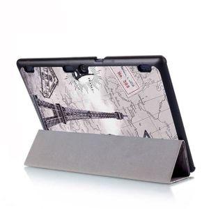 etui tablette lenovo 10 pouces prix pas cher soldes d s le 10 janvier cdiscount. Black Bedroom Furniture Sets. Home Design Ideas