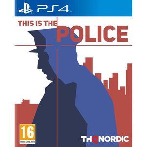 jeux de police ps4 achat vente jeux de police ps4 pas cher soldes d s le 10 janvier cdiscount. Black Bedroom Furniture Sets. Home Design Ideas