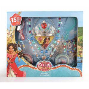 ELENA D'AVALOR Bijoux - 15 Pi?ces