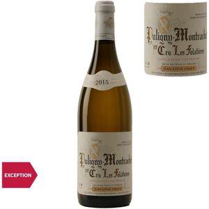 VIN BLANC Domaine Jean-Louis Chavy Puligny-Montrachet premie