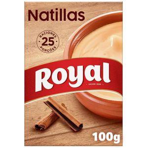 DESSERT À PRÉPARER  Préparation pour Natilla