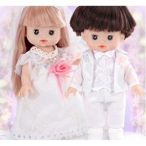 MAISON POUPÉE Poupées Barbie jouets fille jouets maison de jeu p