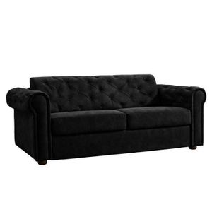 Canapé chesterfield convertible - Achat / Vente Canapé chesterfield ...