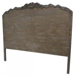 tete de lit futon achat vente pas cher. Black Bedroom Furniture Sets. Home Design Ideas