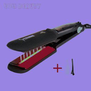 FER A LISSER Professional cheveux redresseur fer à repasser en