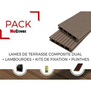 Kit Terrasse Composite Achat Vente Pas Cher