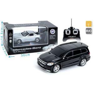VOITURE - CAMION MGM Mercedes 1 radiocommandée