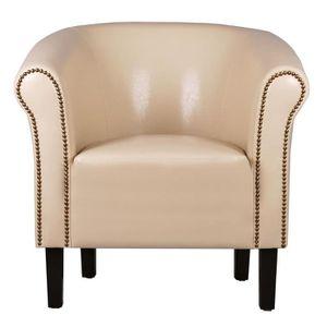 fauteuil crapaud monaco simili cuir avec clous Résultat Supérieur 50 Inspirant Fauteuil Crapaud En Cuir Pic 2017 Kdh6