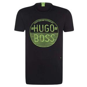 T-SHIRT Hugo Boss Homme T-Shirt Regular Fit
