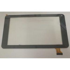 VITRE POUR TABLETTE noir: ecran tactile touch screen digitizer Tablett
