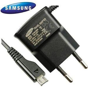CHARGEUR TÉLÉPHONE Chargeur Secteur Original Pour SAMSUNG Galaxy A10
