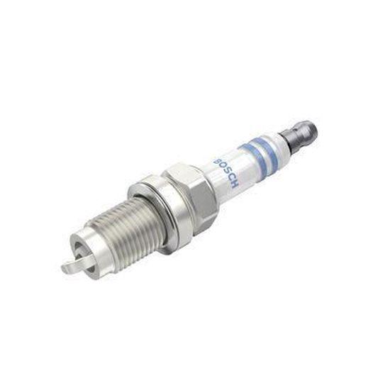 Bosch 0 242 240 675 Bougie All Iridium Fr6Lii330X
