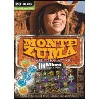 Montezuna - La malédiction Aztèque