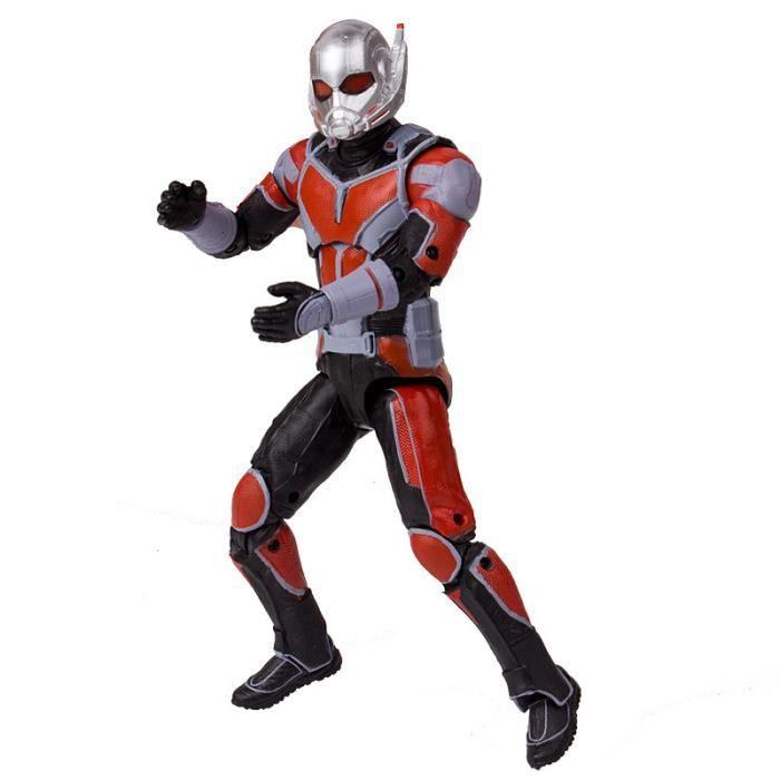 Junior collecte vaut ant man avengers mod le de jouet de dessin anim main pour faire un 7 - The avengers dessin anime ...