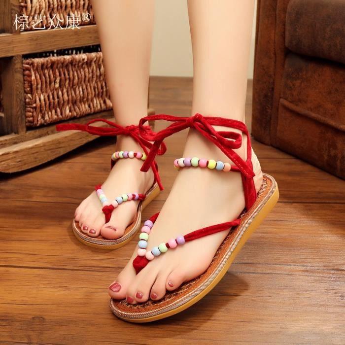 2017 Nouveau mode talon haute qualité femmes sandales d'été confortable chaussures accessoires décoration chaussures talon