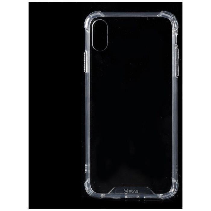 coque transparente iphone xs maximum