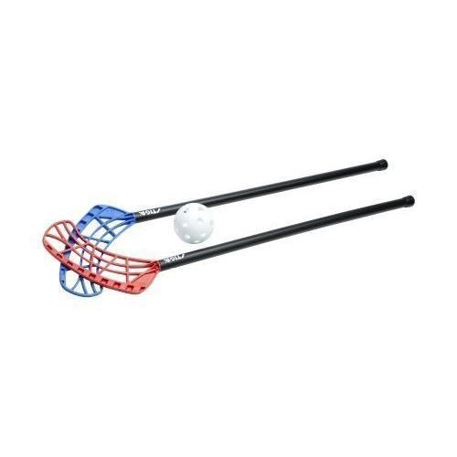 STIGA Rookie 79-1000-02 Set Loisir Floorball/un…