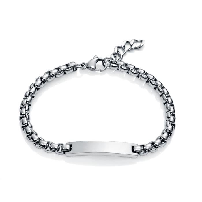 VICEROY JEWELS MODEL FASHION 6407P01000 - BRACELET-BRACCIALE - STAINLESS STEEL