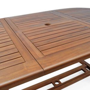 Table de jardin - Achat / Vente Table de jardin pas cher - Soldes ...