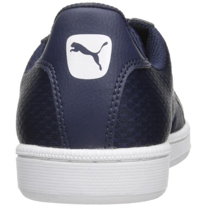 Puma Smash Cat Mesh Sneaker Mode SGHK4 Taille-37 1-2