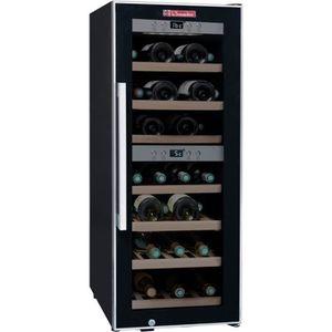 LA SOMMELI?RE ECS 40.2Z - Cave ? vin de service - 38 bouteilles - Pose libre - Classe A - L 39,5 x H 102 cm
