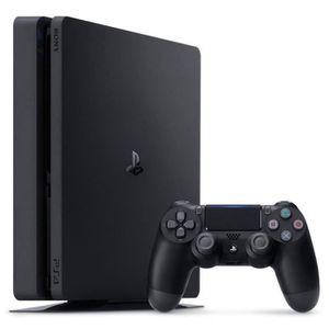 CONSOLE PS4 Nouvelle PS4 Slim 500 Go