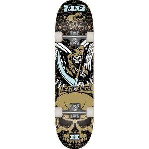 SKATEBOARD - LONGBOARD HILLMORE Skateboard Death Angel 00072 - 76,5 x 20