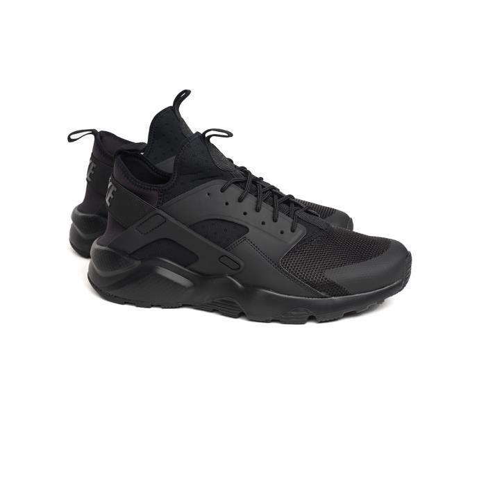 BASKET NIKE Baskets Air Huarache Run Ultra Chaussures Hom