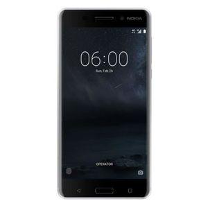 SMARTPHONE Nokia 6 Simple SIM Argent