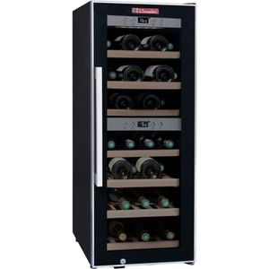 CAVE À VIN LA SOMMELIÈRE ECS 40.2Z - Cave à vin de service -