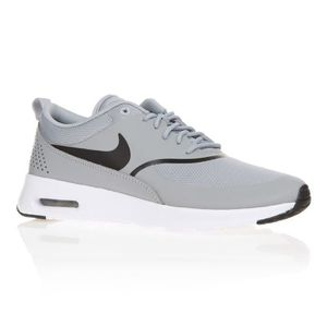 huge discount 83ee2 e9dff BASKET NIKE Baskets Air Max Thea Chaussures Femme ...