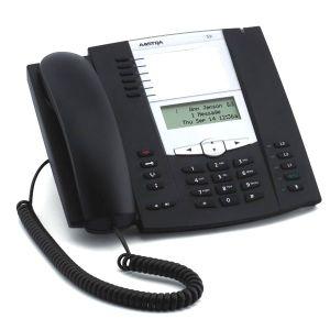 Téléphone fixe Aastra 6753