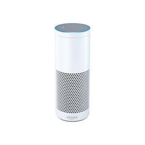 TÉLÉCOMMANDE TV Amazon Echo - Blanc