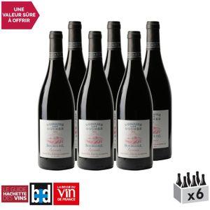 Fleur De Pedesclaux 2012 Pauillac Vin Rouge De Bordeaux Achat