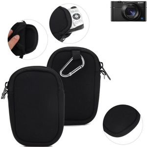 COQUE - HOUSSE - ÉTUI Étui de protection en néoprène pour appareil photo