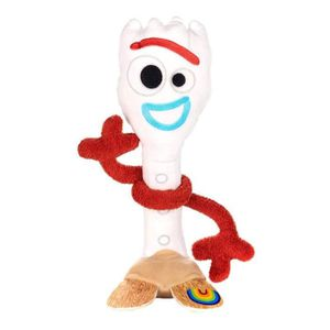 PELUCHE Toy Story 4 jouet en peluche Forky 10
