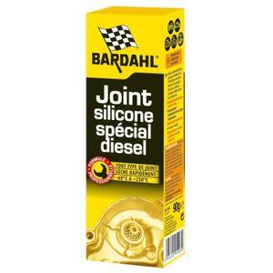 SOLVANT DE NETTOYAGE BARDAHL Joint Silicone Or Spécial Diesel