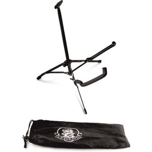 PIED - STAND Stand trépied guitare