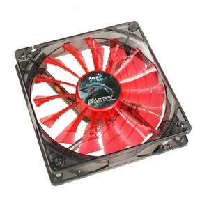 VENTILATION  Aerocool Shark Devil Red Edition 120mm