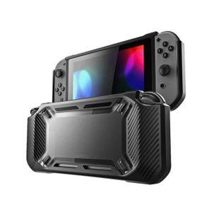 HOUSSE DE TRANSPORT Nintendo Switch Coque,Protection Switch,PC Coque d