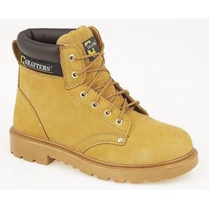 CHAUSSURES DE SECURITÉ Grafters - Chaussures montantes de sécurité - H...