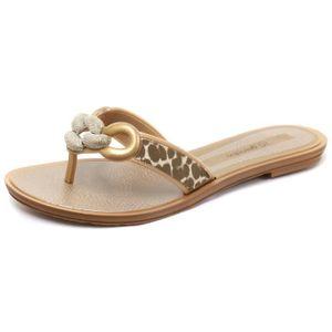 TONG Grendha Brasil Exotic Thong Femme Flip Flops