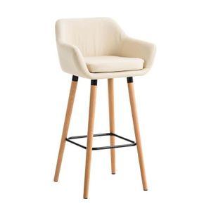 tabouret de bar clp tabouret de bar grant en similicuir chaise de - Chaise Bar