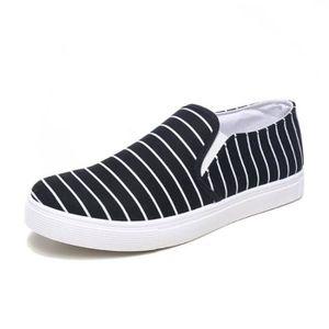 Mocassins Hommes De Marque De Luxe Mocassin Homme Meilleure Qualité Chaussures Pour Hommes Nouvelle Mode Plus Taille 39-44,blanc,39
