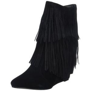 BOTTINE Molly Bracken Women's Ankle Boots 1XO2YZ Taille-37