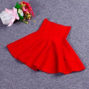 JUPE Enfants filles robe de bal Jupes parapluie jupe ta